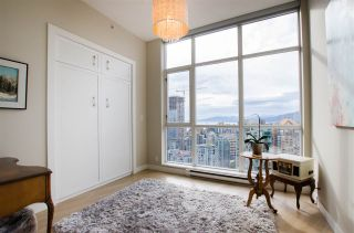 """Photo 15: 3201 1199 SEYMOUR Street in Vancouver: Downtown VW Condo for sale in """"BRAVA"""" (Vancouver West)  : MLS®# R2462993"""