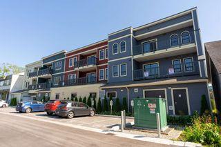 Photo 39: 304 3755 CHATHAM STREET in Richmond: Steveston Village Condo for sale : MLS®# R2600147