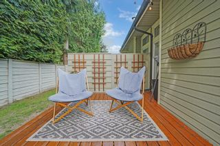 Photo 16: 8 11100 RAILWAY AVENUE in Richmond: Westwind Townhouse for sale : MLS®# R2579682