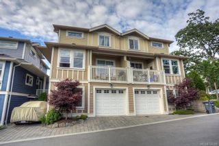 Photo 2: 8 4583 Wilkinson Rd in VICTORIA: SW Royal Oak Row/Townhouse for sale (Saanich West)  : MLS®# 734388
