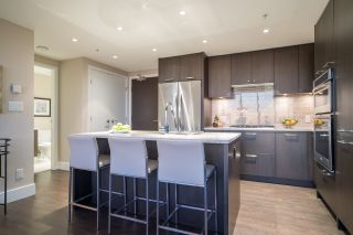 Photo 7: 1506 150 W 15TH STREET in North Vancouver: Central Lonsdale Condo for sale : MLS®# R2208952