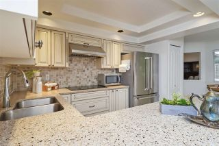 """Photo 10: 14 5311 LACKNER Crescent in Richmond: Lackner Townhouse for sale in """"KEY WEST"""" : MLS®# R2377798"""