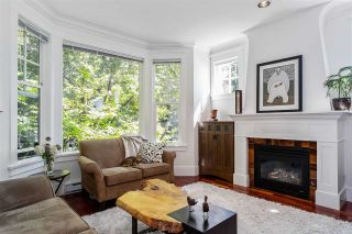 """Photo 9: 876 W 15TH Avenue in Vancouver: Fairview VW Townhouse for sale in """"Redbricks I"""" (Vancouver West)  : MLS®# R2506107"""