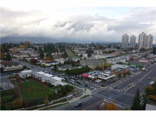 """Photo 19: 1502 6659 SOUTHOAKS Crescent in Burnaby: Highgate Condo for sale in """"GEMINI II"""" (Burnaby South)  : MLS®# V1099936"""