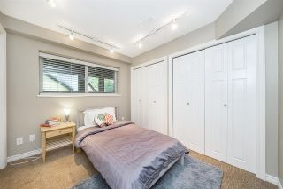 Photo 19: 3303 CHARTWELL Green in Coquitlam: Westwood Plateau House for sale : MLS®# R2290245