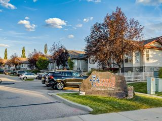 Photo 44: 5 103 ADDINGTON Drive: Red Deer Row/Townhouse for sale : MLS®# A1027789