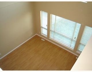 Photo 5: 18 1255 RIVERSIDE Drive in Port_Coquitlam: Riverwood Townhouse for sale (Port Coquitlam)  : MLS®# V681558