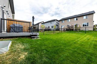 Photo 36: 42 21 AUGUSTINE Crescent: Sherwood Park House Half Duplex for sale : MLS®# E4262225