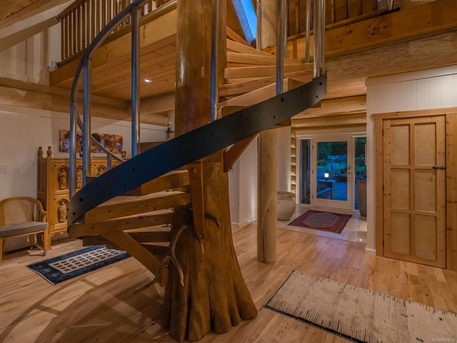 Photo 16: Photos: 6030 MINE Rd in : NI Port McNeill House for sale (North Island)  : MLS®# 858012