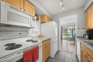 "Photo 10: 204 966 W 14TH Avenue in Vancouver: Fairview VW Condo for sale in ""Windsor Gardens"" (Vancouver West)  : MLS®# R2576023"