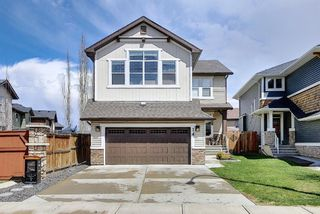 Main Photo: 14 AUBURN GLEN Way SE in Calgary: Auburn Bay Detached for sale : MLS®# A1104092