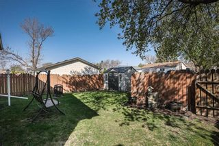 Photo 26: 59 Dorge Drive in Winnipeg: St Norbert Residential for sale (1Q)  : MLS®# 202111914