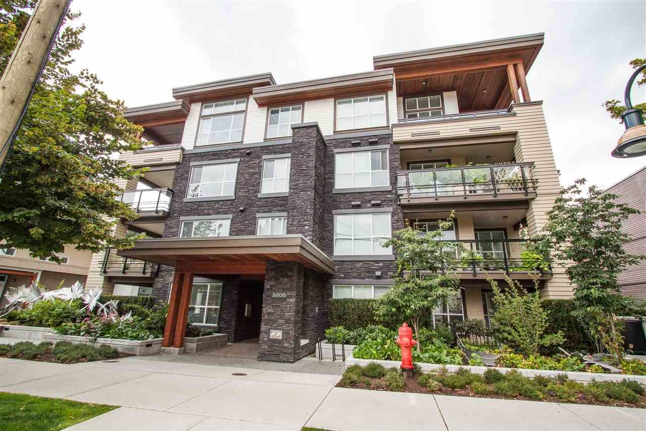 Photo 1: Photos: 315 3205 MOUNTAIN Highway in North Vancouver: Lynn Valley Condo for sale : MLS®# R2295368