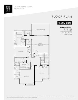 Photo 5: 10509 MCVEETY Street in Maple Ridge: Albion House for sale : MLS®# R2593871
