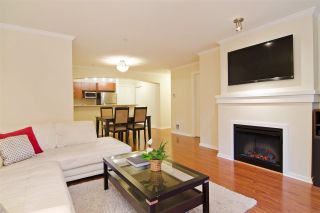"""Photo 8: 207 9098 HALSTON Court in Burnaby: Government Road Condo for sale in """"SANDLEWOOD"""" (Burnaby North)  : MLS®# R2005913"""
