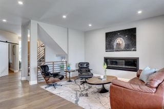 Photo 13: 8345 SASKATCHEWAN Drive in Edmonton: Zone 15 House for sale : MLS®# E4244992