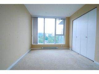 Photo 7: # 1508 660 NOOTKA WY in Port Moody: Port Moody Centre Condo for sale : MLS®# V1072342