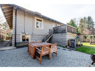 Photo 19: 2063 W 37TH Avenue in Vancouver: Quilchena House for sale (Vancouver West)  : MLS®# V1109855