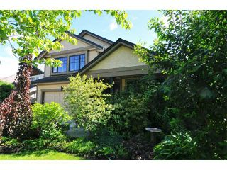 "Photo 1: 24123 MCCLURE Drive in Maple Ridge: Albion House for sale in ""MAPLECREST"" : MLS®# V996211"
