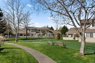 Photo 25: 84 2600 Ferguson Rd in : CS Turgoose Row/Townhouse for sale (Central Saanich)  : MLS®# 869706