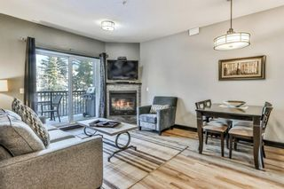 Photo 2: 232 901 Mountain Street: Canmore Apartment for sale : MLS®# A1054524