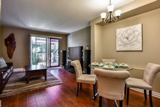 Photo 4: 3 6601 138 STREET in Surrey: East Newton Townhouse for sale : MLS®# R2211379