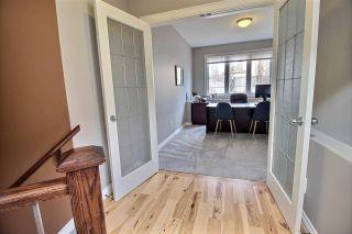 Photo 32: 220 HAWKSTONE Landing: Sherwood Park House for sale : MLS®# E4236966