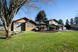 """Photo 1: 23737 46B Avenue in Langley: Salmon River House for sale in """"Strawberry Hills"""" : MLS®# R2048347"""