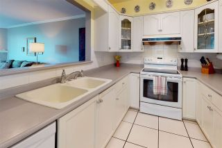 """Photo 9: 205 1318 W 6TH Avenue in Vancouver: Fairview VW Condo for sale in """"BIRCH GARDEN"""" (Vancouver West)  : MLS®# R2508933"""