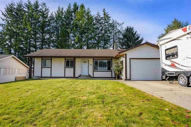 Main Photo: 3229 275A Street in : Aldergrove Langley House for sale (Langley)  : MLS®# R2418832