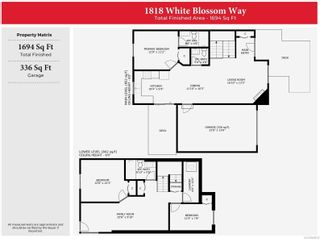 Photo 38: 1818 White Blossom Way in : Na Chase River Half Duplex for sale (Nanaimo)  : MLS®# 865947