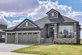 Photo 3: 219 Boulder Creek Crescent SE: Langdon Detached for sale : MLS®# A1104900