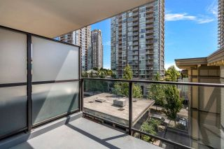 """Photo 19: 605 2959 GLEN Drive in Coquitlam: North Coquitlam Condo for sale in """"THE PARC"""" : MLS®# R2476453"""