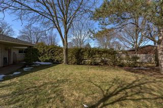 Photo 33: 139 MAXWELL Crescent in London: North H Residential for sale (North)  : MLS®# 40078261