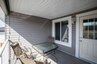 Photo 32: 67 Baysprings Way SW: Airdrie Semi Detached for sale : MLS®# A1131608