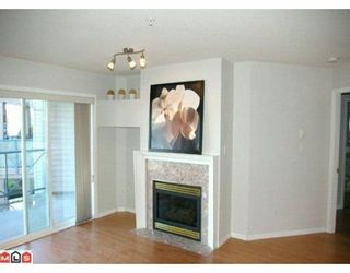 """Photo 5: 232 22150 48TH Avenue in Langley: Murrayville Condo for sale in """"EAGLECREST"""" : MLS®# F1003427"""