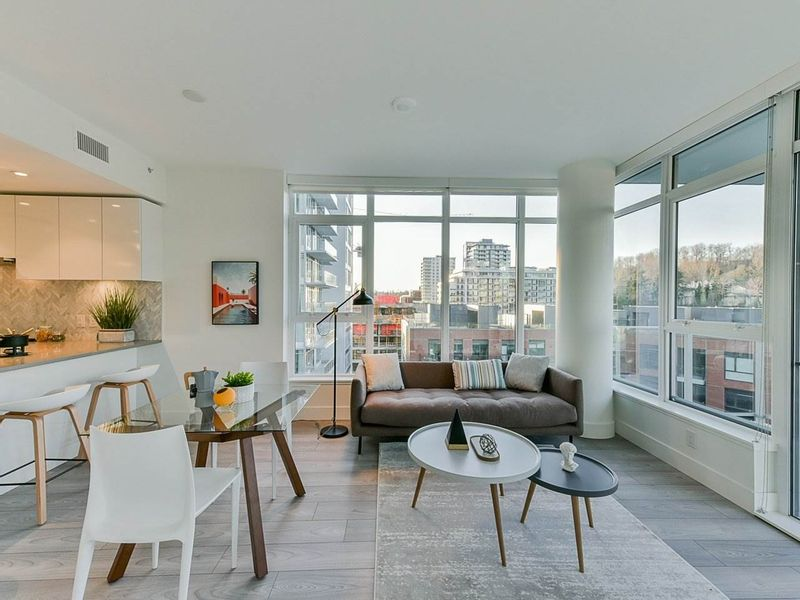FEATURED LISTING: 701 - 3581 KENT NORTH Avenue East Vancouver