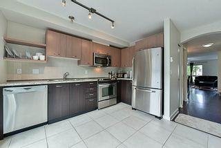 Photo 6: 129 6671 121 STREET in Surrey: West Newton Townhouse for sale : MLS®# R2204083