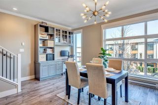 """Photo 21: 89 16488 64 Avenue in Surrey: Cloverdale BC Townhouse for sale in """"Harvest at Bose Farm"""" (Cloverdale)  : MLS®# R2537082"""