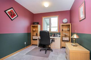 Photo 36: 179 Diane Drive in Winnipeg: Lister Rapids Residential for sale (R15)  : MLS®# 202114415