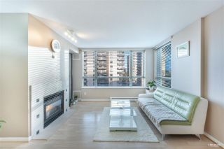 """Photo 5: 708 4888 HAZEL Street in Burnaby: Forest Glen BS Condo for sale in """"NEWMARK"""" (Burnaby South)  : MLS®# R2543408"""