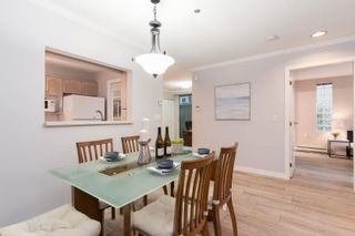 """Photo 11: 104 1318 W 6TH Avenue in Vancouver: Fairview VW Condo for sale in """"BIRCH GARDENS"""" (Vancouver West)  : MLS®# R2619874"""