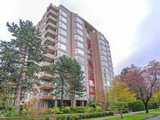 """Main Photo: 601 2108 W 38TH Avenue in Vancouver: Kerrisdale Condo for sale in """"THE WILSHIRE"""" (Vancouver West)  : MLS®# R2536664"""