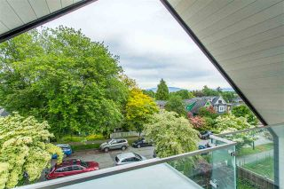 Photo 15: 1336 E 13TH Avenue in Vancouver: Grandview Woodland 1/2 Duplex for sale (Vancouver East)  : MLS®# R2462761