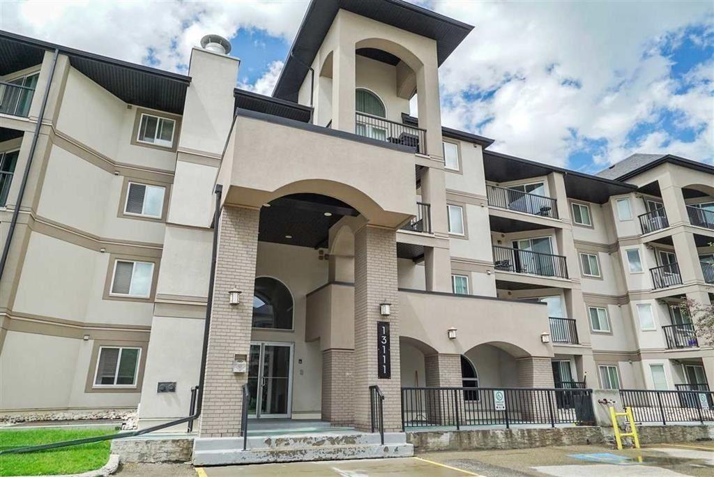 Main Photo: 127 13111 140 Avenue in Edmonton: Zone 27 Condo for sale : MLS®# E4254554