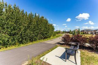 Photo 41: 161 HAYS RIDGE Boulevard in Edmonton: Zone 55 Attached Home for sale : MLS®# E4264438