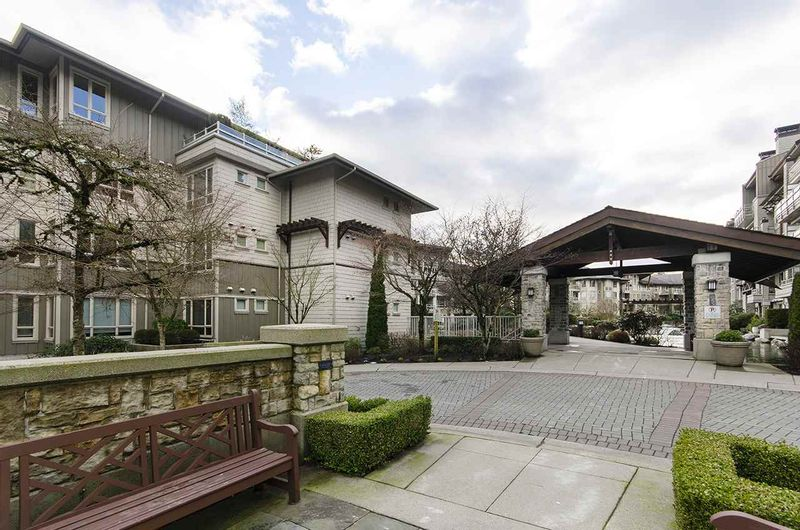 FEATURED LISTING: 217 - 530 RAVEN WOODS Drive North Vancouver