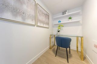 """Photo 9: 3808 1283 HOWE Street in Vancouver: Downtown VW Condo for sale in """"TATE ON HOWE"""" (Vancouver West)  : MLS®# R2620648"""