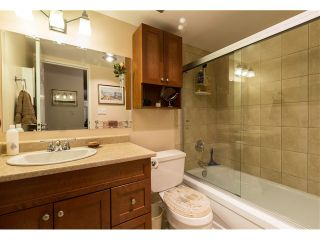 """Photo 7: 1 2431 KELLY Avenue in Port Coquitlam: Central Pt Coquitlam Condo for sale in """"ORCHARD VALLEY ESTATES"""" : MLS®# V992019"""