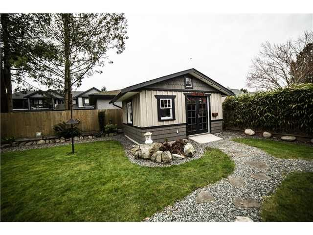 Photo 19: Photos: 5383 PATON DR in Ladner: Hawthorne House for sale : MLS®# V1110971
